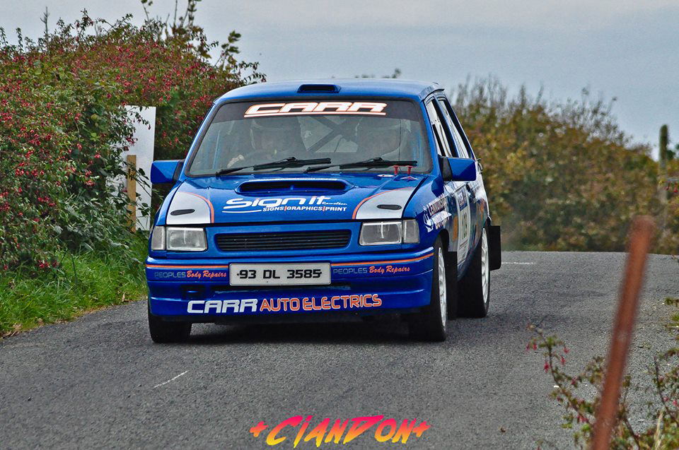 signit rally cars